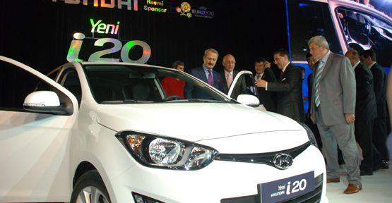 Hyundai üretimi 200 bine çıkarıyor