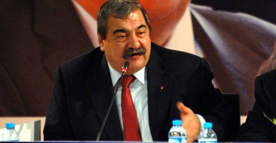Konukoğlu, 'Yılın Sanayicisi' seçildi